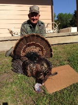 Hunt Hickory Creek 02_Rio-Grande-Turkey-Hunting