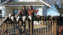 Hunt Hickory Creek 03_Waterfowl-Hunting