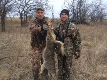 Hunt Hickory Creek 04_Predators-Hunting-(Bobcat-and-Coyote)