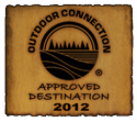 Hickory Creek Outfitters is an Outdoor Connection Approved Destination