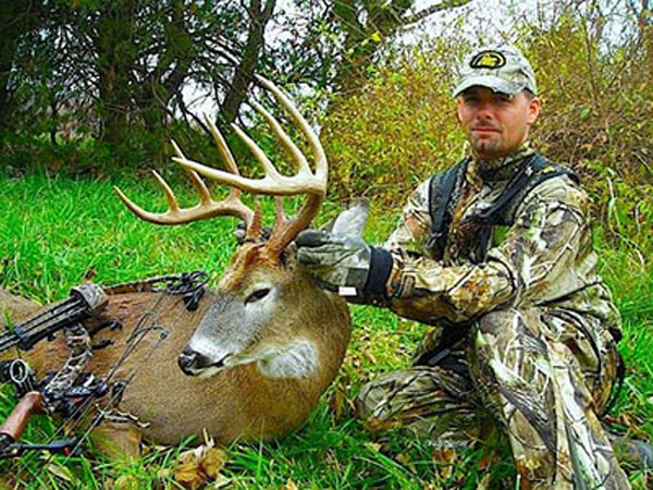 kansas guided hunting